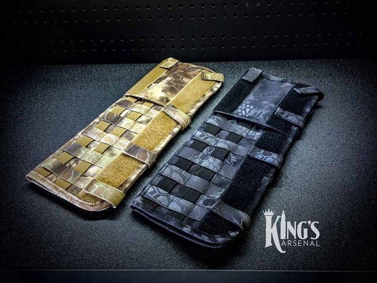 King S Arsenal Molle Visor V2 Highlander Xj Mod List