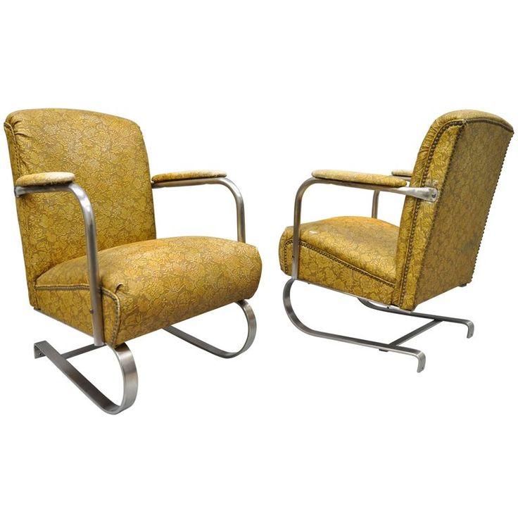 antik art deco bútorok