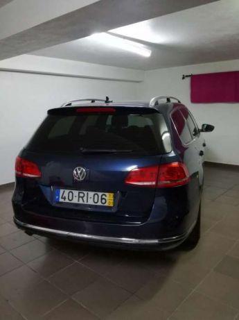 VW Passat carrinha 1.6TDi 2013 preços usados