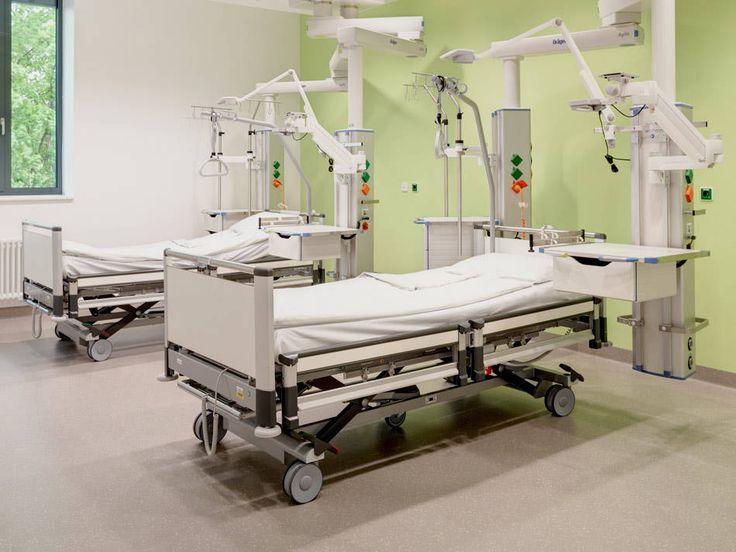 Neubau Klinikum Crailsheim