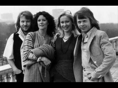 ABBA - What About Livingstone (1974) - YouTube