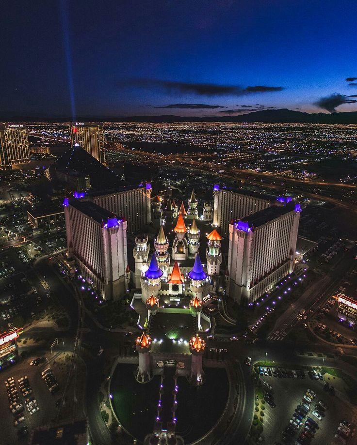 Excalibur , Las Vegas