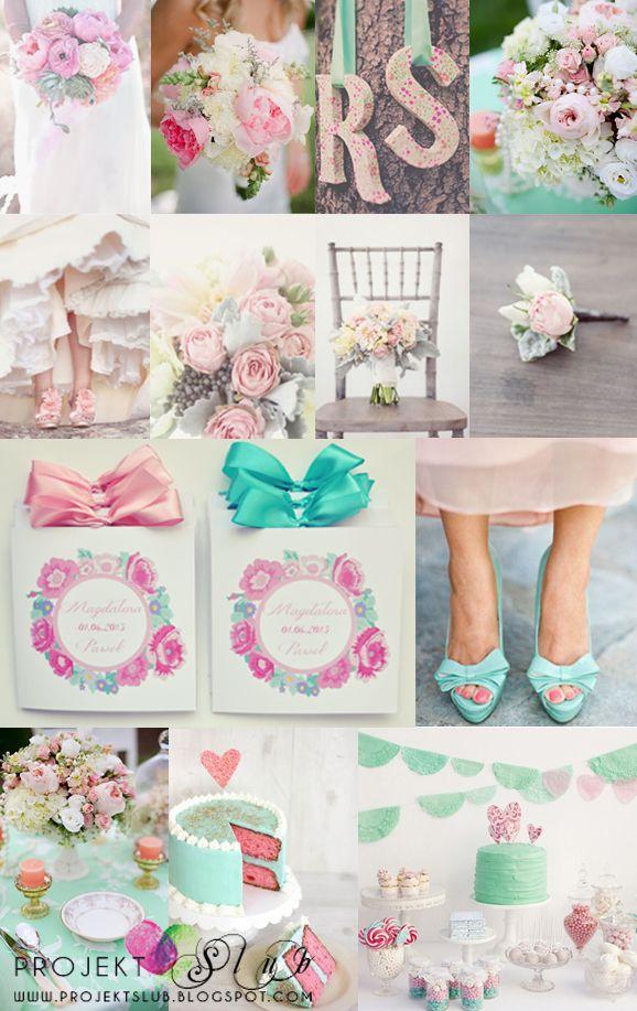 45c3d71adcd9bd projekt ŚLUB - zaproszenia ślubne, oryginalne, nietypowe dekoracje i  dodatki na wesele: PasteLOVE Kwiaty - nietypowe i oryginalne zaproszenie ś…