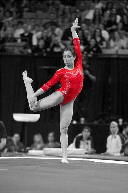 Vanessa Ferrari--2013 American Cup