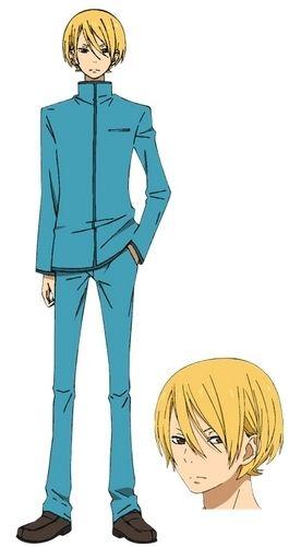 Аниме - Tonari no Kaibutsu-kun