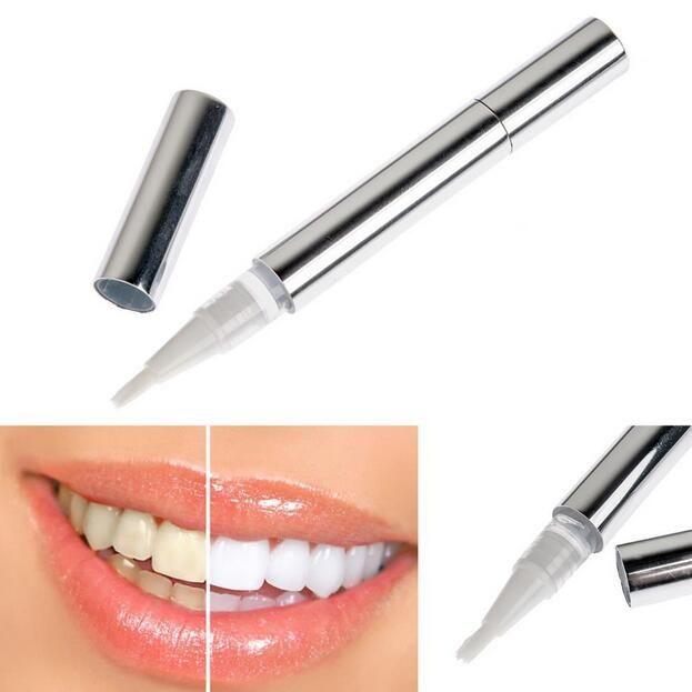 新しい歯歯ホワイトニングジェルボールペンホワイトナー清掃漂白キット歯科ホワイト送料無料bo