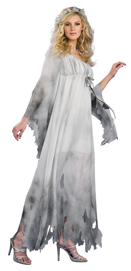ghost costumes ghost woman costume halloween