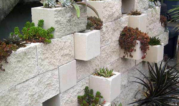 DIY Home Depot Cinder Blocks for Construction and Renovation Work: Brick Retaining Wall   Home Depot Cinder Blocks   Cinder Block Prices Home Depot