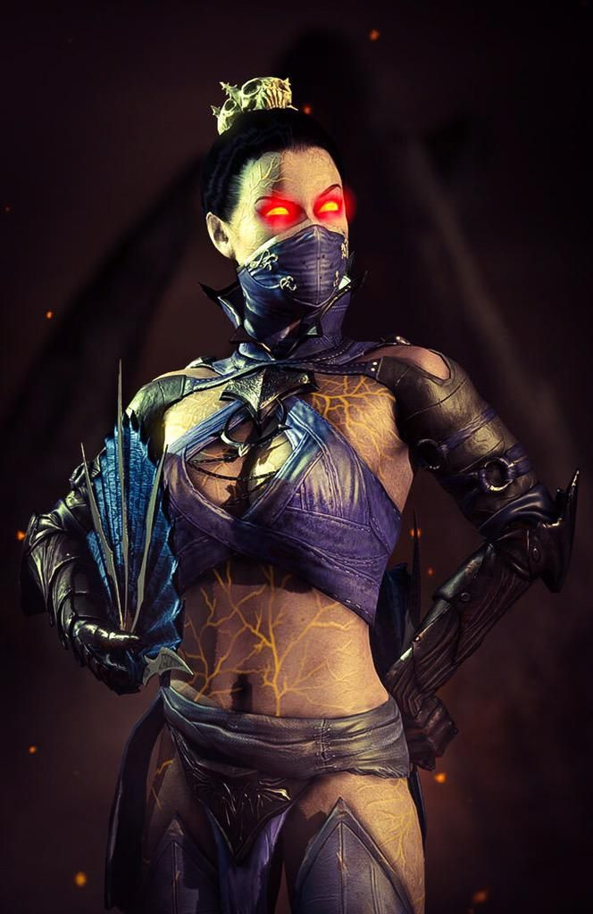 1000+ images about Mortal Kombat x on Pinterest