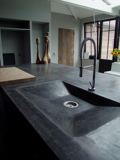 300 beste afbeeldingen over idee n voor het huis op for Kitchen design 65 infanteria