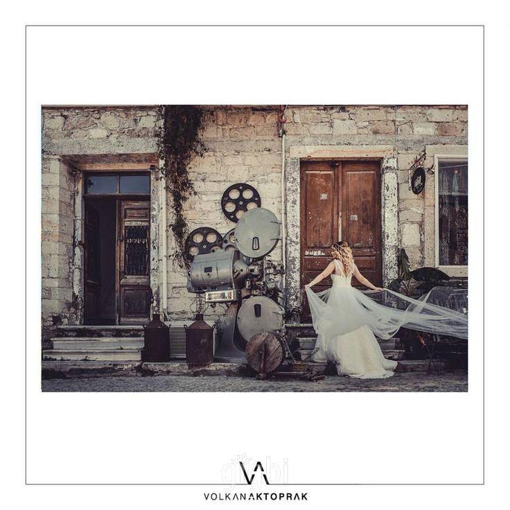Volkan Aktoprak - En İyi Konak Düğün Fotoğrafçıları gigbi'de
