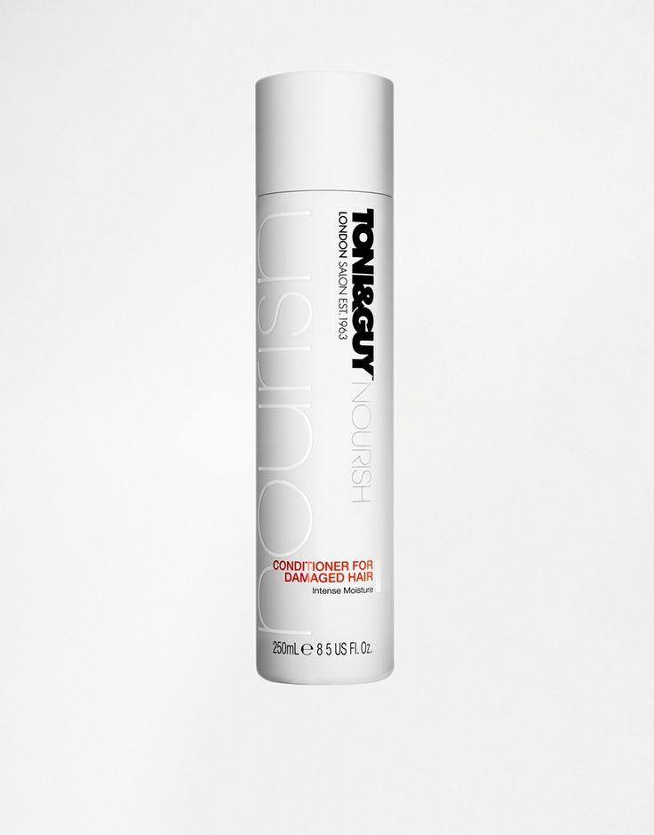 Image 1 ofToni & Guy Conditioner for Damaged Hair 250ml