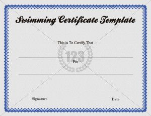 1000+ images about Certificate Template on Pinterest ...