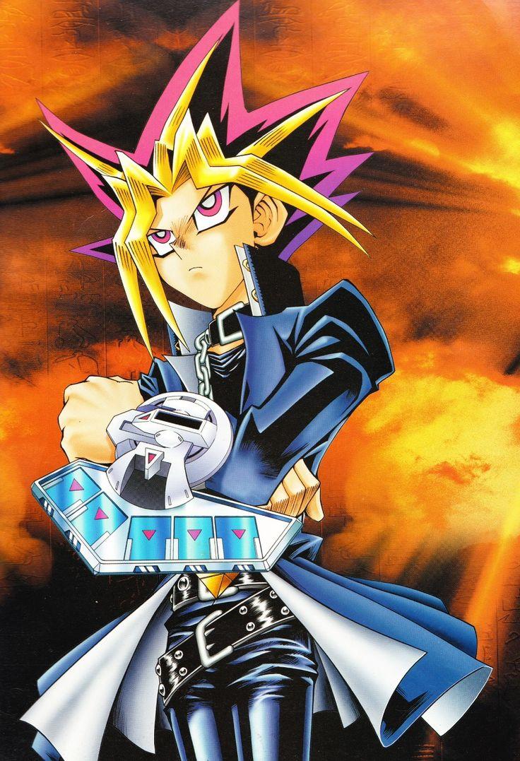 Yami-Yugi--Pharaoh (Pharaoh Atem) - DeviantArt | Guys That ...