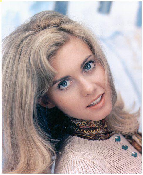 Olivia Newton John (dob 26 Sept 1948)
