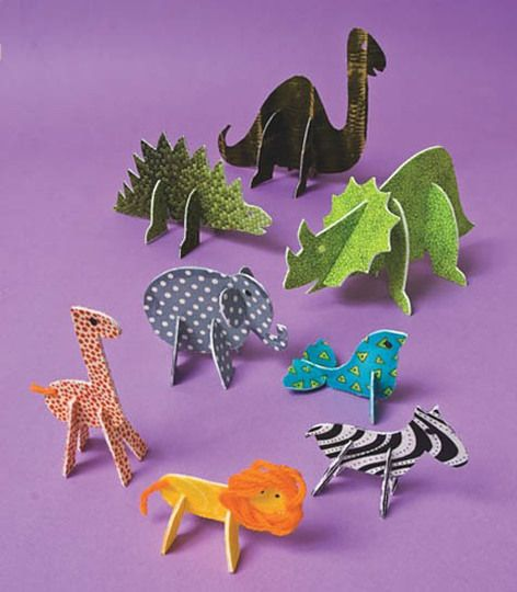 100+ No-Sew Fabric Crafts for Kids by Mary Link