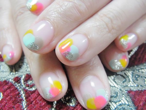 Nail photo blog - Nakameguro [Nail-Common]