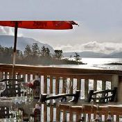 Seaside Restaurant - Salt Spring Island - for fish and chips