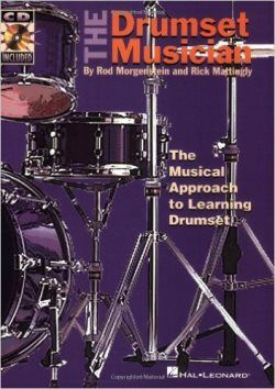 Este libro de principiante a nivel intermedio contiene cientos de golpes, y rellenos utilizables prácticos. Enseña cómo aplicar una variedad de patrones y ranuras con el rendimiento real de las canciones. Ver copias disponibles en: http://nubr.co/OugmsR