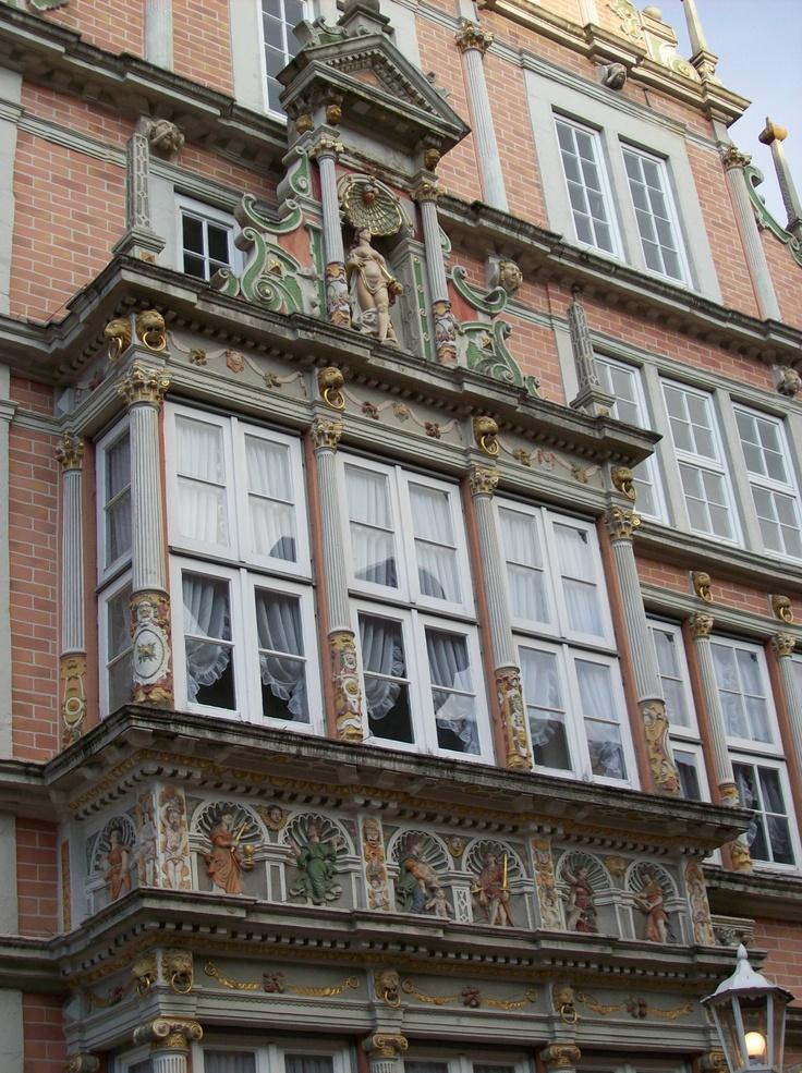 Beautiful Buildings - Hameln, Germany