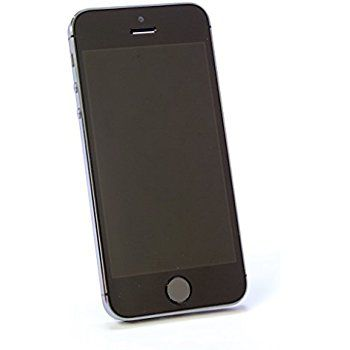 Apple iPhone 5s UK Smartphone - Space Grey (16GB) (Certified Refurbished)
