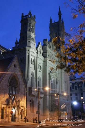Philadelphia Masonic Temple + many more places in Philly to see!