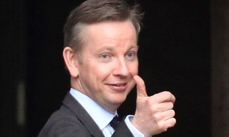 Is Michael Gove's concept of learning in the digital era outdated?