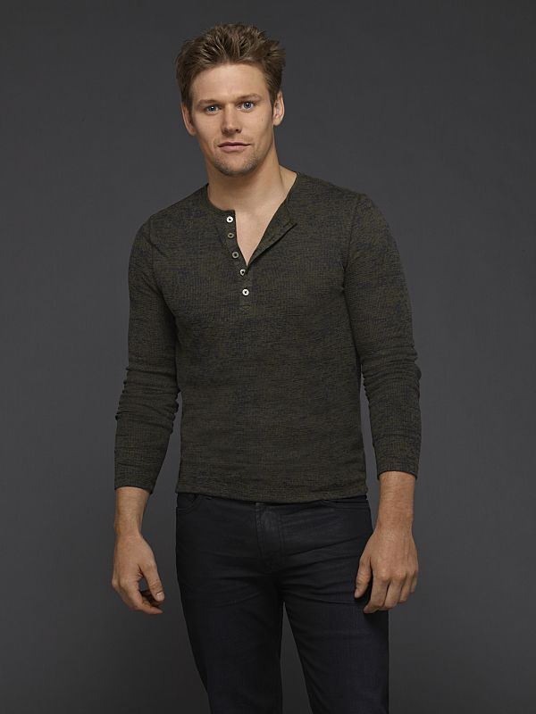Zach Roerig as Matt Donovan on The Vampire Diaries Season 6