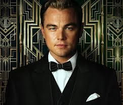 The Great Gatsby can't wait!