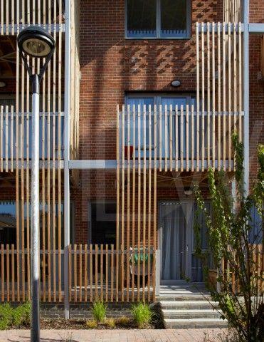 timber facade - Google Search