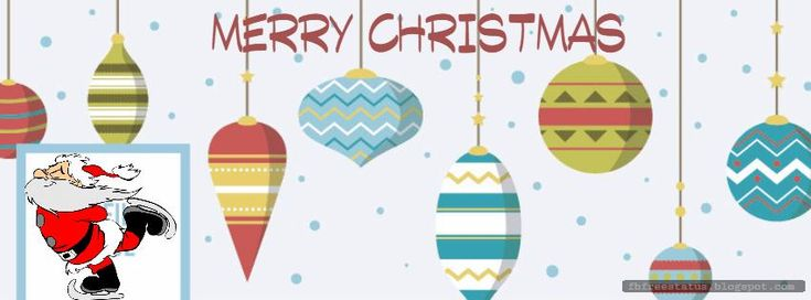 Merry Christmas Images For Facebook Timeline