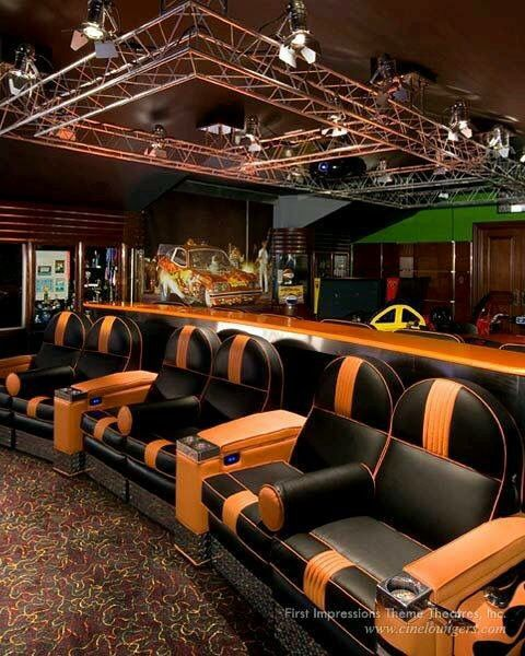 Custom Home Game Rooms Media Design By Jeff Paul Custom: 151 Best Images About Ultimate Man Cave On Pinterest