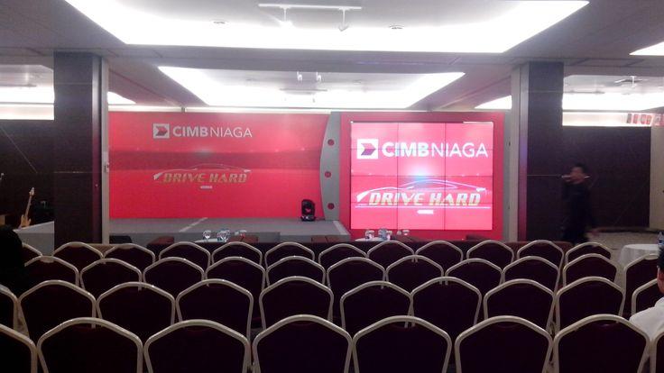 Stage CIMB Kick Off Meeting