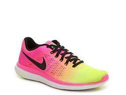 Nike Flex 2016 RN OC Running Shoe - Womens