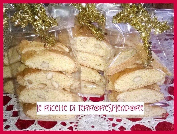 Cantucci toscani