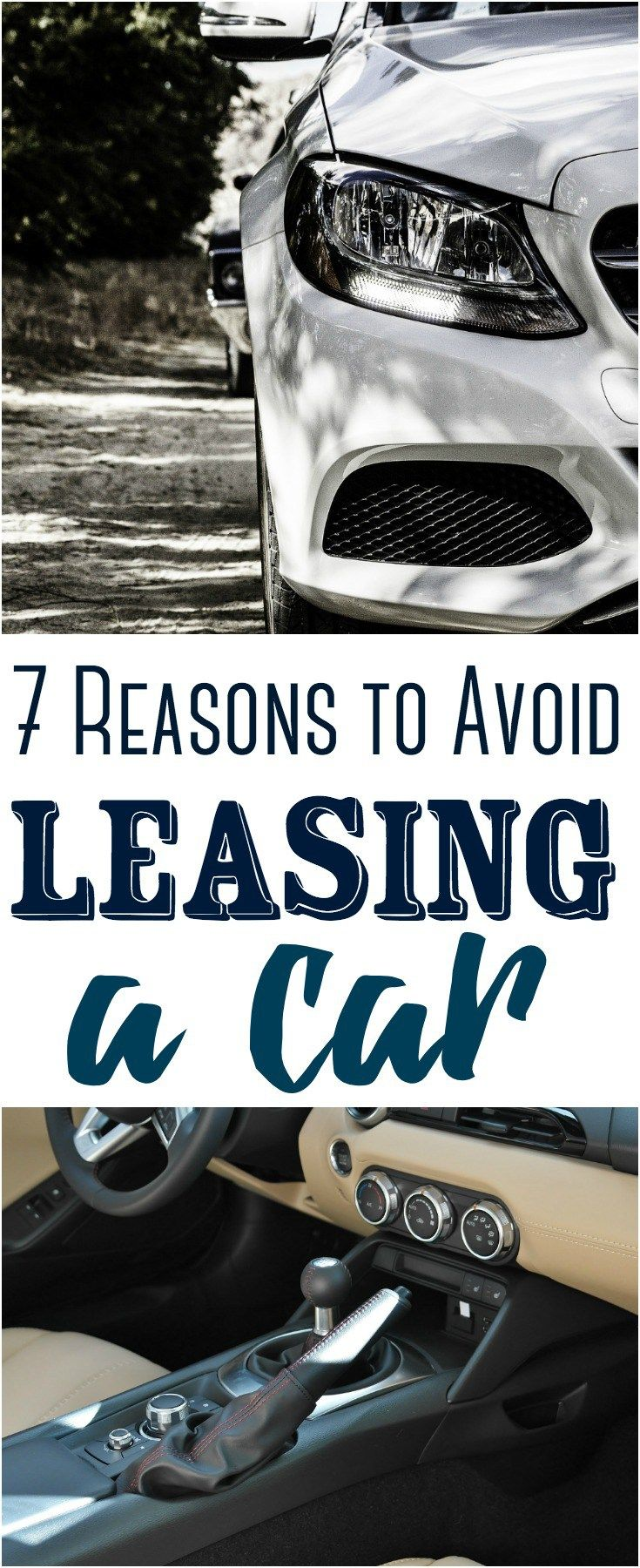 Leasing A Car Might Seem Like A Wonderful Way To Get Into A New
