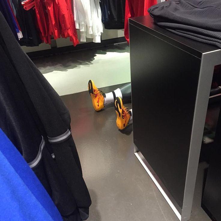 Dead AF waiting to enter Yeezy raffle #sanfrancisco #yeezyboost #3hourwait #adidas #yeezy by cbb415