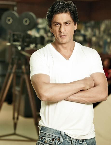 Cine Blitz - Features - Who Else But SRK!