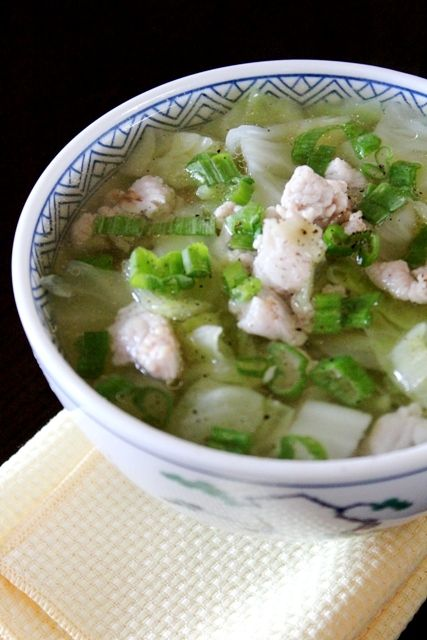 Welcome to Eatlover Kitchen: CÁC MÓN CANH. This site has lots of Vietnamese recipes! Yay!