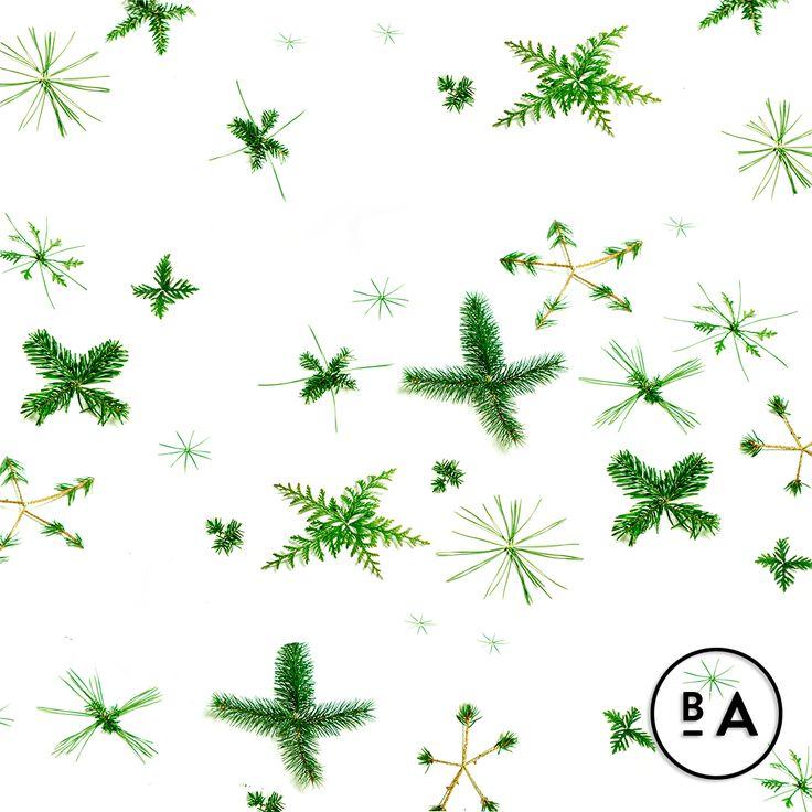 December Badeanstalten - Green Christmas