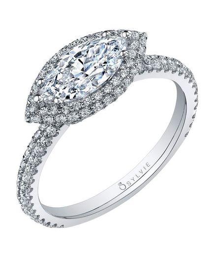 71 Unique Engagement Rings