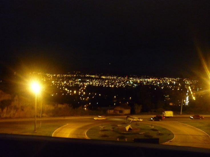 Noche cuencana
