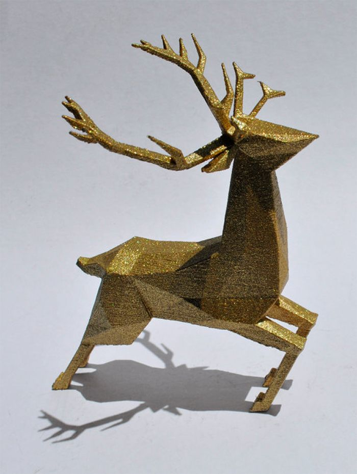 Les fêtes de fin d'année approchent à grand pas et à cette occasion l'équipe de LIFESTYL3D vous propose une sélection d'objets déco 3D printed spécial Noël. Que ce soit pour donner un air de fête à votre intérieur ou bien pour déposer sous le sapin, nos coups de cœur Made In Etsy devraient en surprendre... Read More