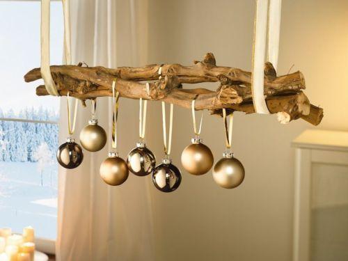 die 25+ besten ideen zu holzdeko weihnachten auf pinterest ... - Weihnachtsdeko Ideen Holz