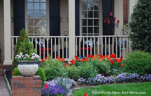 Landscaping pictures, Home landscaping photos, Front yard landscaping ideas