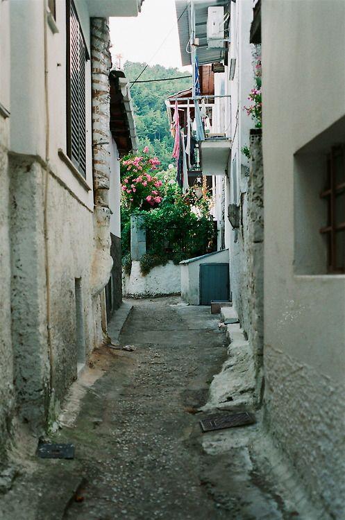 Thasos island Greece - my summer holidays 2012