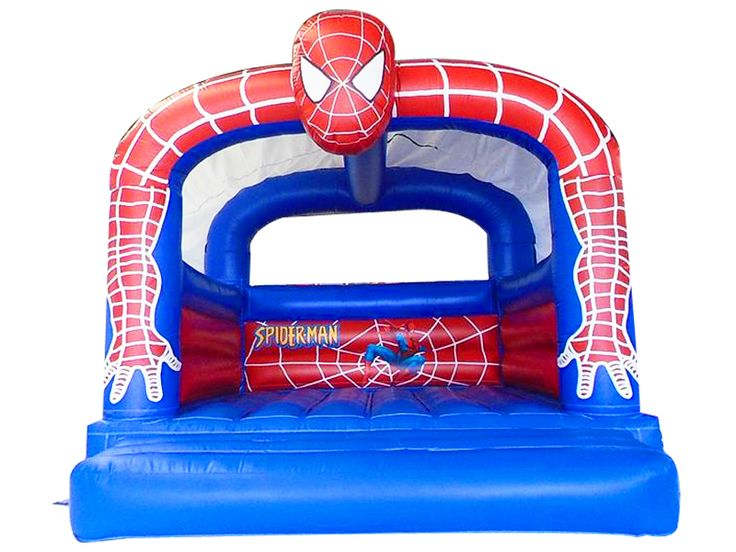 Buy cheap and high-quality Inflatable Spiderman Bouncer. On this product details page, you can find best and discount Inflatable Bouncers for sale in 365inflatable.com.au