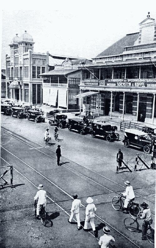Surabaya, 1937