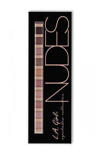L.A.GIRL NUDES Eye Shadow palette