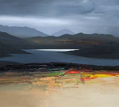Chris Bushe